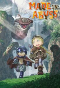 made in abyss opiniones