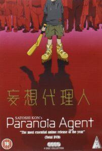 paranoia_agent opiniones