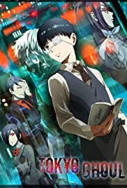 tokyo ghoul anime recomendado