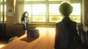 hyouka mejores animes