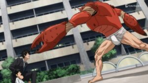 one-punch-man-anime recomendado