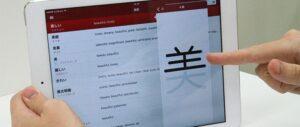App para aprender Japonés internet